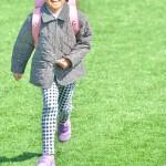 ★サイズの合わない靴は、子どもの姿勢を悪くする?[2016/11/8]