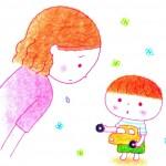 子どもが嘘をついたら、何と言えばいいの?