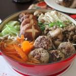 人気料理ブロガー るぅさんの鍋レシピ 1