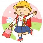 新1年生の必需品「防犯ブザー」。正しく選んで、正しく取り付け!
