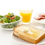 ☆「朝食はパン派」の家庭に知ってほしい注意点[8/29]