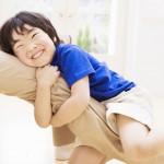 ☆原坂一郎 連載コラム 「子どもの気持ちを覗いてみると」 5回