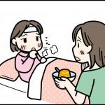 夏に風邪をひいたら…家庭ではどうケアしたらいい?
