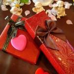 親子でつくってハートフルバレンタイン