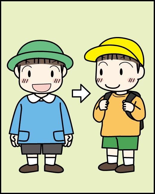 幼稚園児年長 5~6歳児(年中・年長児)の特徴と、ぐんと成長する親の接し方 ...