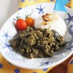 人気料理ブロガー タラゴンさんのカレーレシピ 1