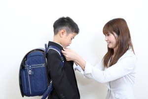 入学前後の心配