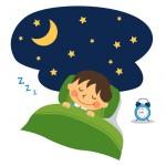 「夜尿症」と診断されたら…原因や治療法、家庭でのケアは?