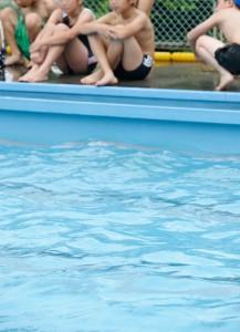 プールと感染症1