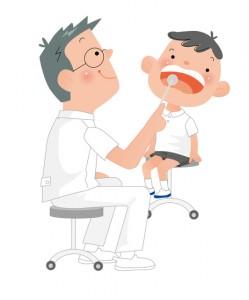 歯科健診1