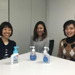 ★インフルエンザ、ノロウイルス に負けない正しい手洗い・消毒を知ろう!