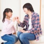 子どもとの約束が守れなかったら、きちんと事情を説明して相談を
