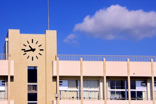 学校公開_