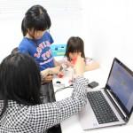 2020年からのプログラミング教育を、おもちゃで先取り