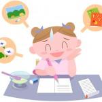 夏休みの宿題、親の上手な関わり方4つのポイント