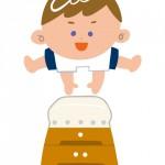 親子で楽しく体を動かす習慣が、体育好きの子を育てる