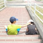 入学後、対人関係に悩む子どもに、親ができることは?