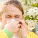 鼻炎、アデノイド…子どもの慢性的な鼻づまりは何が原因?