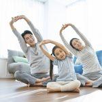 入学前に鍛えたい! 親子でできる体幹トレーニング【前編】