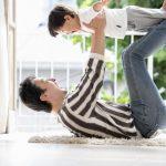 家の中でできる、幼児期の「運動遊び」7選
