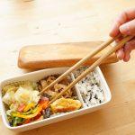 気になるお弁当の栄養バランス。「3・1・2弁当箱法」って?